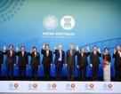 Tuyên bố chung Hội nghị Cấp cao Đặc biệt ASEAN - Australia