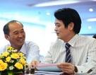 """Chủ tịch Nguyễn Đức Hưởng: """"Chia tay LienVietPostBank, ngậm ngùi, lưu luyến nhưng ... không tiếc!"""""""