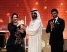 """Nữ giáo viên """"xuất sắc nhất thế giới"""" được thưởng 1 triệu USD"""