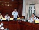 Bộ Nội vụ thanh tra công tác cán bộ tại Hậu Giang
