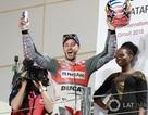 Đánh bại Marquez, Dovizioso có ngôi vương tại QatarGP