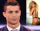 """C.Ronaldo bất ngờ bị tình cũ """"siêu vòng ba"""" đâm đơn kiện"""