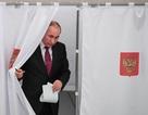 Vì sao ông Putin thắng lớn?