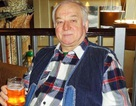 Vụ cựu điệp viên Nga: Chất độc nghi giấu trong thông gió của xe hơi