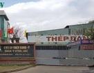 Hiệp hội thép đề nghị chính quyền Đà Nẵng 'khoan' di dời nhà máy thép