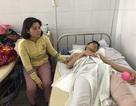 Đau xót cậu sinh viên mồ côi nằm một chỗ vì tai nạn đa chấn thương