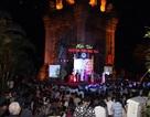 Hàng ngàn người đổ về Núi Nhạn xem hội thơ Nguyên tiêu 2018