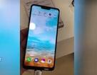 Lộ ảnh thực tế smartphone cao cấp G7 của LG, thiết kế giống iPhone X