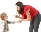 Tôi giật mình về cách dạy con của mình