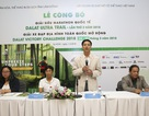 Hơn 2.000 VĐV tham dự giải Siêu marathon quốc tế tại Đà Lạt