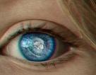Dùng máy EEG để tạo hình ảnh kĩ thuật số từ hoạt động não bộ