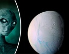 Đã tìm thấy bằng chứng về sự sống ngoài hành tinh trên sao Thổ?