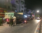 Khởi tố tài xế xe ben tông hàng loạt xe máy ở Sài Gòn