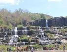 Trượt chân ở thác Pongour, 1 thanh niên tử vong