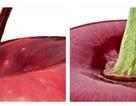 Thử tài tinh mắt: Đố bạn nhận ra các loại rau quả trong hình