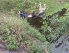 Hai thanh niên tử vong dưới chân cầu, nghi gặp nạn sau cuộc nhậu