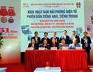 Báo Hải Phòng điện tử ra mắt phiên bản tiếng Anh, tiếng Trung