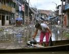 """Đến thăm """"thành phố nổi kiểu Venice"""" phiên bản """"nghèo khổ và bẩn thỉu"""""""