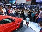 Những mẫu xe nhập từ ASEAN hứa hẹn đốt nóng thị trường