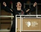 Lộ diện giáo viên giỏi nhất thế giới năm 2018, được tặng 1 triệu USD