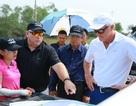 Huyền thoại golf thế giới Greg Norman đến Việt Nam thiết kế sân golf
