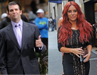 Con trai cả nhà Trump bị tố từng ngoại tình khi vợ mang bầu