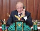 Ông Putin nói thiếu bằng chứng Nga đứng sau vụ đầu độc cựu điệp viên