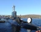 Sức mạnh của tàu ngầm hạt nhân 2,7 tỷ USD vừa gia nhập Hải quân Mỹ