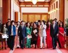Du học sinh Việt kể chuyện gặp phu nhân Tổng thống Hàn Quốc