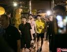 Tài tử Lee Seung Gi cùng dàn sao Hàn hội ngộ HLV Park Han Seo tại nhà hàng Quán Ăn Ngon – Hà Nội