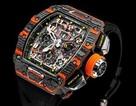 Richard Mille và McLaren chung tay thiết kế siêu phẩm RM 11-03