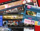 Game đánh bạc online xuất hiện tràn ngập diễn đàn và các trang phim lậu