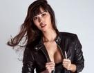 Siêu mẫu Hà Anh vẫn nóng bỏng ở tháng thứ 7 thai kỳ
