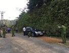 Vụ 3 người tử vong trên xe Mercedes: Một phần nóc ô tô bị cháy