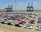 Lô xe nhập khẩu miễn thuế đầu tiên được thông quan, cuộc chiến giảm giá bắt đầu
