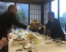 Ngoại trưởng Nga bất ngờ nhận quà sinh nhật đặc biệt