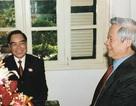 """Ông Trần Xuân Giá nhớ chuyện Cố Thủ tướng Phan Văn Khải nói chuyện """"mày- tao"""""""