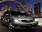 Toyota Việt Nam triệu hồi gần 17.000 chiếc Corolla Altis vì lỗi túi khí