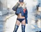 Britney bị chê ảnh chỉnh sửa quá đà