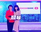 """Techcombank liên tiếp tăng bậc trong """"Top 100 nơi làm việc tốt nhất Việt Nam 2017"""""""