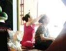 Nhóm người nước ngoài đến Việt Nam khám chữa bệnh trái phép