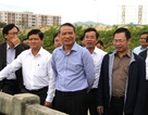 Bí thư Đà Nẵng thị sát dự án du lịch bít lối xuống biển