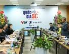 """VTV phối hợp cùng VNPT làm chương trình truyền hình """"Quốc gia số"""""""