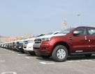 Chính phủ 'lệnh' siết quản lý chất lượng đối với ô tô nhập khẩu