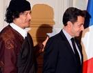 Mối quan hệ phức tạp giữa cựu Tổng thống Sarkozy và cố lãnh đạo Libya