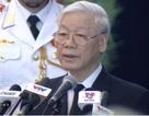 Tổng Bí thư: Nguyên Thủ tướng Phan Văn Khải là lãnh đạo có tầm tư duy chiến lược