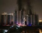 Cháy chung cư cao cấp ở Sài Gòn, 13 người chết, 28 người bị thương