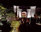 Rực rỡ Lễ hội hoa Anh Đào - Mai vàng Yên Tử 2018