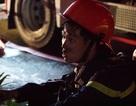 Bàng hoàng sau vụ cháy chung cư 13 người chết