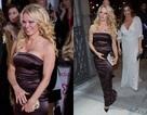 Pamela Anderson vẫn quyến rũ ở tuổi 51